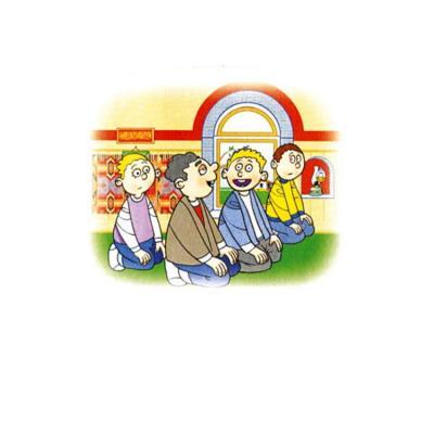 13-15 Yaş Grubu için Hadisler